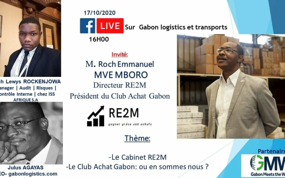 Interview sur Gabon logistics